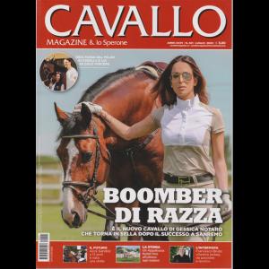 Cavallo Magazine - & lo Sperone - n. 401 - luglio 2020 - mensile