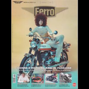 Ferro - n. 52 - mensile - 30/6/2020