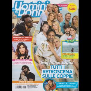 Uomini e  Donne Magazine - n. 16 - settimanale - 3 luglio 2020