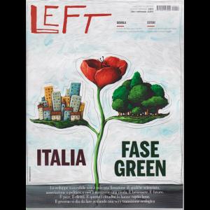 Left Avvenimenti - n. 27 - settimanale - 3 luglio 2020 - 9 luglio 2020