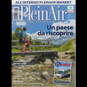 Plein Air - n. 577 - mensile - luglio-  agosto 2020