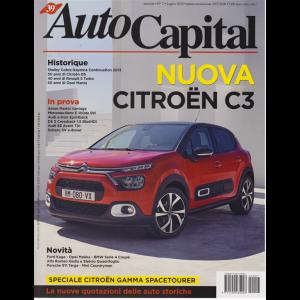 Auto Capital - n. 7 - mensile - luglio 2020