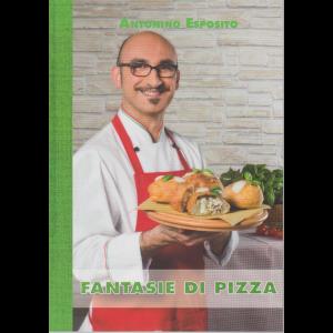 Libri di Alice - Fantasie di Pizza - Antonino Esposito