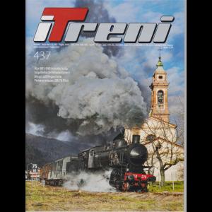 I Treni - n. 437 - mensile - luglio 2020