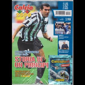 Calcio 2000 - n. 247 - luglio - agosto 2020 - bimestrale