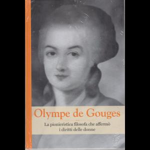 Grandi Donne - Olympe de Gouges - n. 60 - settimanale - 3/7/2020 - copertina rigida