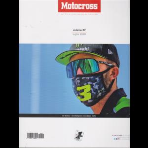 Motocross - n. 7 - luglio 2020 - mensile