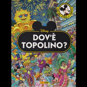 Disney Mix Speciale - Dove' Topolino? - n. 6 - luglio 2020 - bimestrale