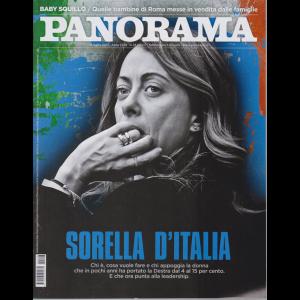 Panorama - n. 28 - 8 luglio 2020 - settimanale