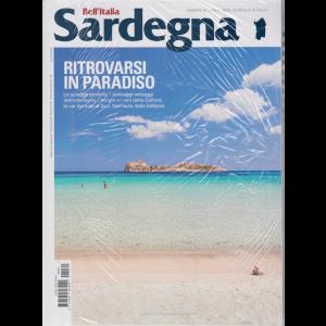 Bell'Italia Sardegna - n. 61 - luglio 2020 - trimestrale -