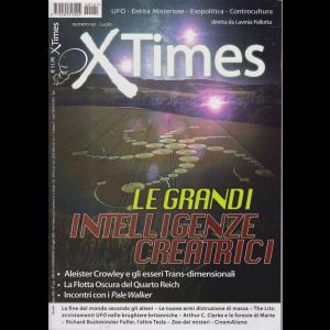 X Times - n. 141 - luglio 2020 - mensile