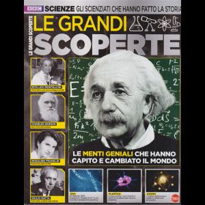 Science World Focus Spec.Ultra - Le grandi scoperte - n. 10 - bimestrale - luglio - agosto 2020