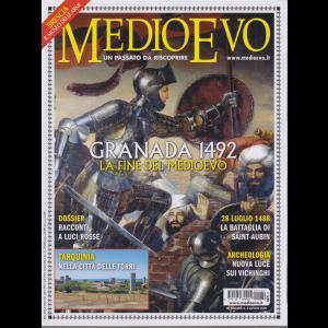 Medioevo - n. 282 - mensile - luglio 2020