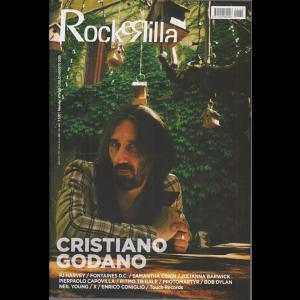 Rockerilla - Luglio-Agosto 2020 - mensile - n. 480