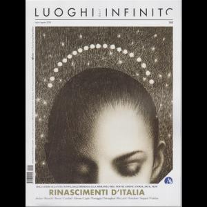 Luoghi dell'infinito - n. 252 - luglio - agosto 2020 - mensile