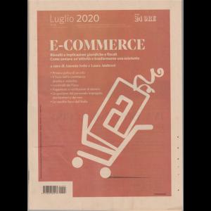 E-commerce - luglio 2020 - n. 3 - mensile