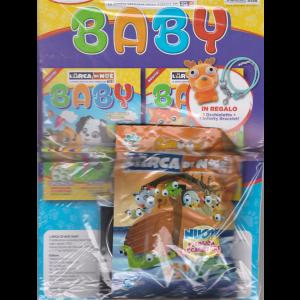 L'arca di Noè Baby - n. 7 - luglio - agosto 2020 - bimestrale - + 2 riviste + 2 gadget