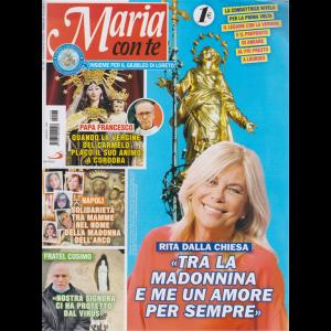 Maria con te -n. 28 - 12 luglio 2020 - settimanale