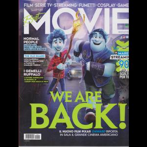 Best Movie - n. 7 - luglio 2020 - mensile