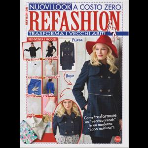 I Love Cucito Speciale - Refashion - n. 2 - bimestrale - luglio - agosto 2020 -