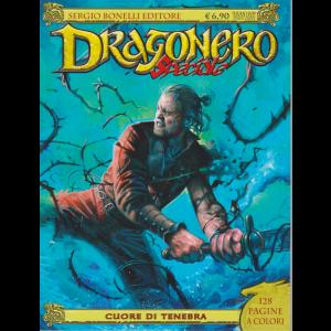 Dragonero Speciale - Cuore di tenebra - n. 7 - 9 luglio 2020 - annuale - 128 pagine a colori