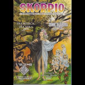 Skorpio - n. 2262 - 9 luglio 2020 - settimanale di fumetti