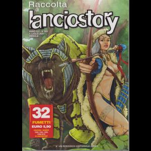 Raccolta di Lanciostory - n. 608 - 4 luglio 2020 - mensile - 32 fumetti