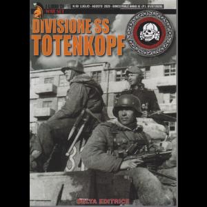 I libri di War Set - Divisione SS Totenkopf - n. 60 - luglio - agosto 2020 - bimestrale -