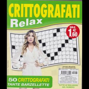 Crittografati Relax - n. 28 - bimestrale - luglio - agosto 2020 -