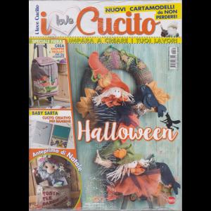 I Love Cucito  Extra - n. 30 - bimestrale - luglio - agosto 2020