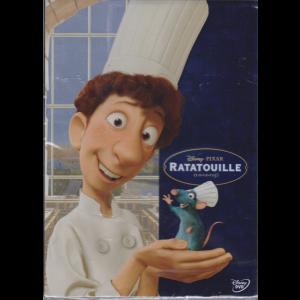 I Dvd di Sorrisi6 - Ratatouille - n. 26 - settimanale - 7/7/2020