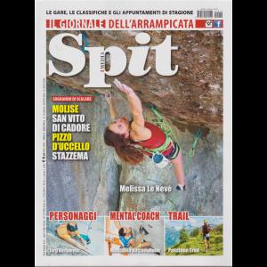 Spit - n. 19 - bimestrale - luglio - agosto 2020