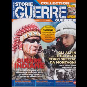 Storie di guerre e guerrieri collection - n. 6 - bimestrale - luglio - agosto 2020 -