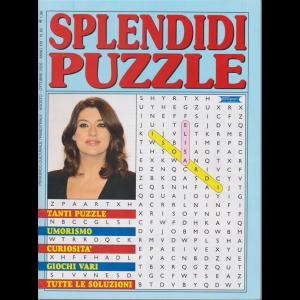 Splendidi Puzzle - n. 82 - trimestrale - agosto - ottobre 2020