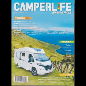 Camperlife - n. 92 - mensile - luglio - agosto 2020