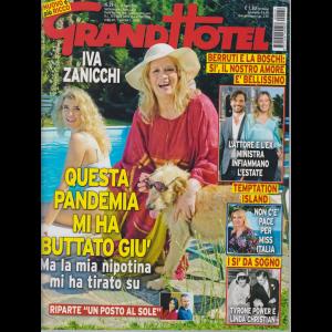 Grand Hotel - n. 29 - 10 luglio 2020 - settimanale