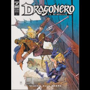 Dragonero - Scacco alla torre - n. 9 - mensile - luglio 2020