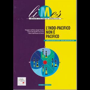 Limes - n. 6 /2020 - L'Indo - Pacifico non è pacifico