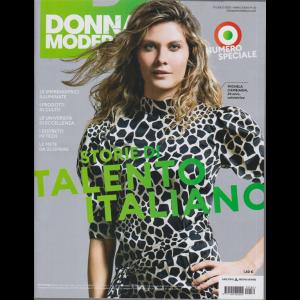 Donna Moderna - n. 30 - 9 luglio 2020 - settimanale