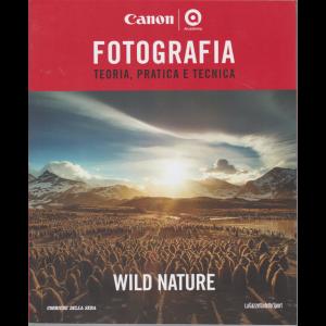 Master Fotografia - Wild Nature - n. 16 - settimanale -