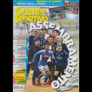 Guerin Sportivo - n. 8 - agosto 2020 - mensile