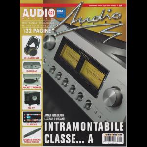 Audio Review - n. 421 - luglio 2020 - mensile - 132 pagine