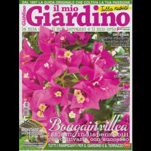Il mio giardino - n. 239 - mensile- luglio - agosto 2020
