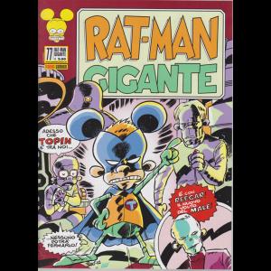 Rat-Man Gigante - n. 77 - mensile - 9 luglio 2020 -