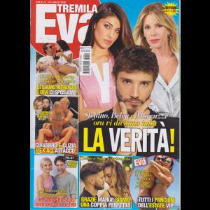 Eva 3000 - n. 14 - 24 luglio 2020 - 100 pagine