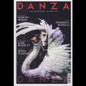 Danza  & Danza Magazine - n. 293 - bimestrale - lugli - agosto 2020