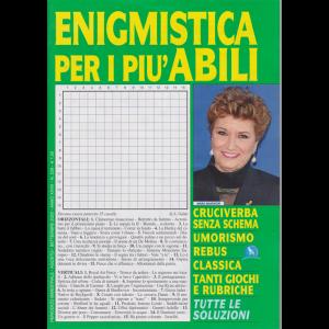 Enigmistica per i più abili - n. 228 - bimestrale - agosto - settembre 2020 -