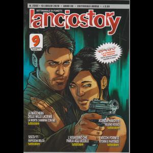 Lanciostory - n. 2362 - 13 luglio 2020 - settimanale di fumetti