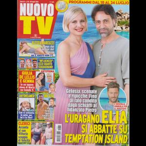 Nuovo Tv - n. 29 - 20 l uglio 2020 - settimanale