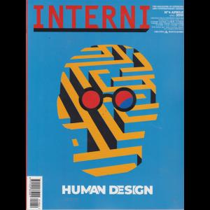 Interni - n. 4 - aprile 2019 - mensile